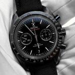 Replica Omega Speedmaster Dark Side of the Moon Ceramic Chronograph