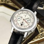 Replica Patek Philippe Sky Moon Tourbillon 5002P
