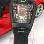 Replica Hublot Masterpiece MP-05 LaFerrari