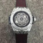 Replica Hublot Big Bang Sang Bleu