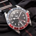 Replica Tudor Black Bay GMT Pepsi M79830RB