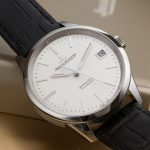 Replica Jaeger-LeCoultre Geophysic True Second