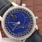 Replica Patek Philippe Grand Complication Celestial 6104G