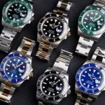 Replica Rolex Submariner Date Watches