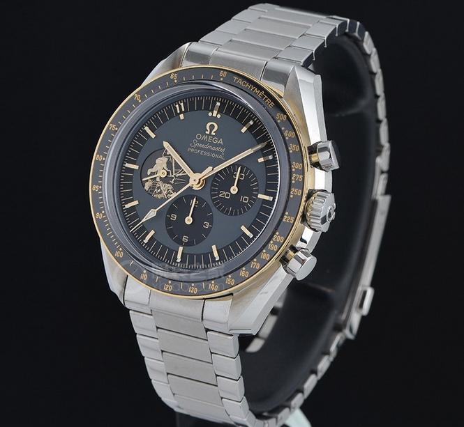 Replica Omega Speedmaster Moonwatch Apollo 11 50th Anniversary