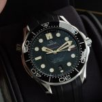 Replica Omega Seamaster Diver 300m James Bond On Her Majesty's Secret Service