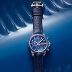 Replica Chopard Mille Miglia GTS Azzurro Chronograph